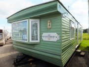 Willerby Canterbury 3,7×11,5