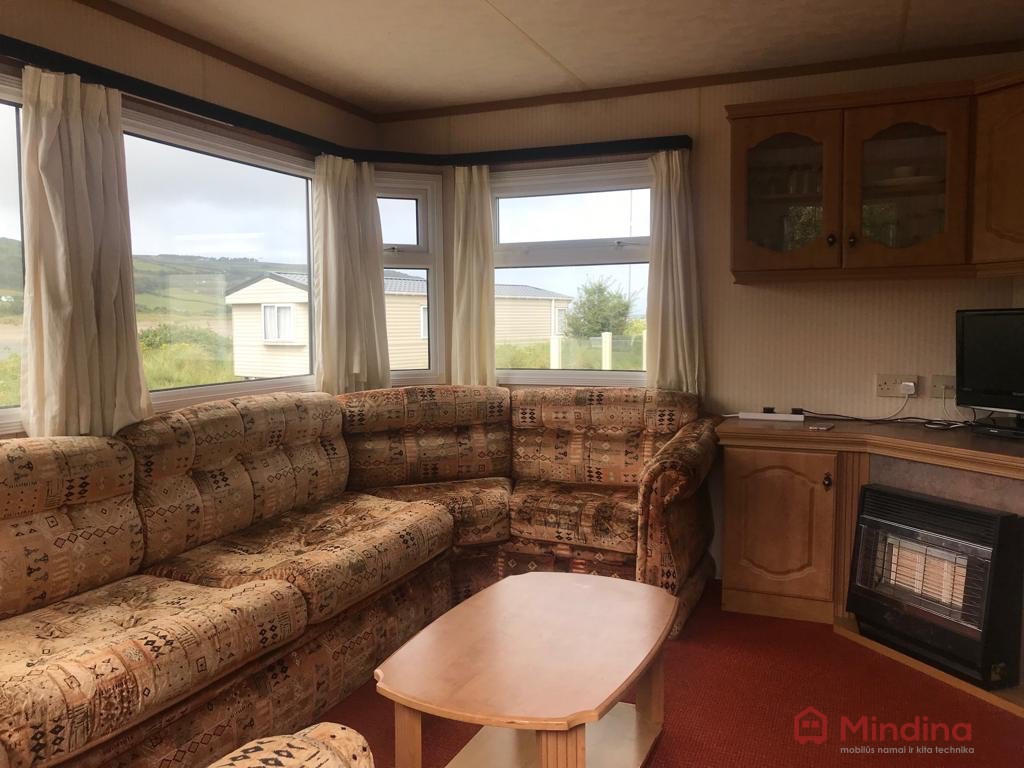 Willerby Westmorlad 3,7×11,5