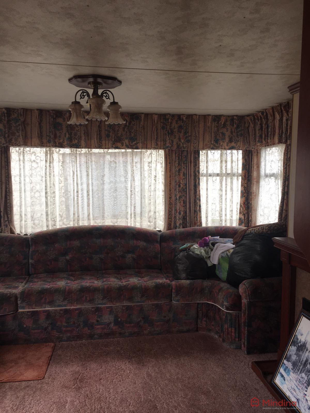 Willerby Leven 3,7×11